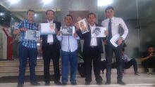 HMM Jakarta Laporkan Penghina Orang Minang ke Bareskrim Mabes Polri