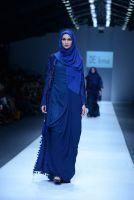 Tampil di Jakarta Fashion Week 2015, Tenun Balai Panjang Diminati Pengusaha