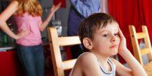 Sebelum Bertengkar Didepan Anak, Ingatlah Beberapa Hal Ini