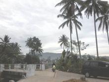 Pemko Payakumbuh Gesa Pembangunan Jalan Inspeksi di Sisi Batang Lampasi