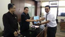 LBH Pers Dorong DPRD Sumbar Untuk Mendesak Pemerintah dan DPR Merevisi UU ITE
