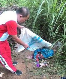 Awas, Para Pencuri Ternak Ini Sembelih 3 Ekor Kerbau Warga di Koto Tuo