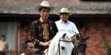 Survei Internal: Prabowo-Sandi Masih Tetap Unggul di Sumbar, DKI dan Sumut