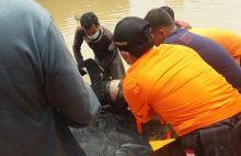 Terseret Banjir saat Melintas di Jembatan, Warga Dharmasraya Hanyut 30 Kilometer