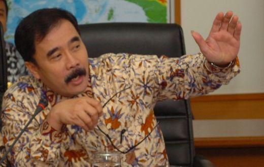Sekjen DPD RI Siap Maju di Pemilihan Gubernur Sumbar