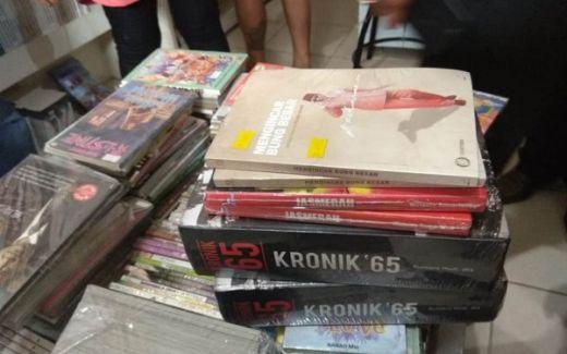 DPRD Sumbar Dukung Penyitaan Buku yang Diduga Berbau PKI di Padang