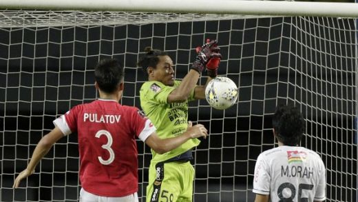 Kalah 2-1 dari Bali United, Semen Padang Tersingkir dari Piala Presiden, Supporter Demo Minta Pelatih Mundur