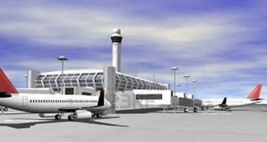 Wacana Pembangunan Bandara Payakumbuh Kembali Mengemukan, Wali Kota Menyambut Baik