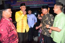 Banyak yang Memasuki Masa Pensiun, Korpri Kota Padang Segera Musda