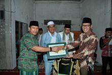 TSR ke Pariaman, Heran Harga Naik, Gubernur Irwan Prayitno Ajak Warga Hemat Belanja