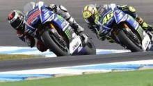 Inilah Beberapa Trik yang akan Dilakukan Rossi Untuk Menjadi Juara Dunia MotoGp 2015