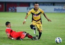 Soal Pemain untuk Piala Jenderal Sudirman, Semen Padang Pantang Mengemis