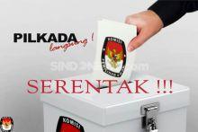 Real Count Pilkada Kabupaten Pesisir Selatan, Hendrajoni - Rusma Yul Anwar Lebih 50 Persen