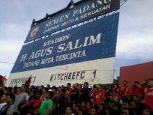 Piala Jenderal Sudirman, Semen Padang Ditinggal Tujuh Pemain Inti