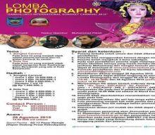 Sawahlunto akan Gelar Lomba Photography Internasional Songket Carnival 2015