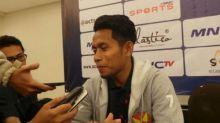 Tetap Main di Malaysia, Andik Bantah Didekati Semen Padang untuk Piala Jenderal Sudirman