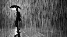 Siapkan Payung... Besok Padang Diprediksi Diguyur Hujan