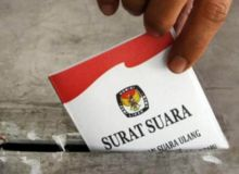Real Count Pilkada Sumbar, Irwan Prayitno - Nasrul Abid Tetap Teratas