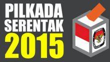 Real Count Pilkada Kabupaten Agam, Indra Catri - Trinda Farhan Satria Masih Unggul