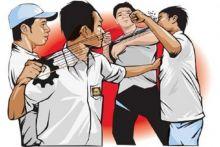 Mau Tawuran dan Bawa Senjata Tajam, 27 Pelajar Ditangkap Satpol PP di Kota Padang