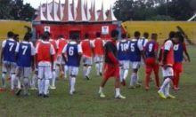 23 Pemain Semen Padang Siap Menjuarai Piala Jenderal Sudirman