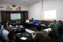 UNAND Berencana Buka Prodi S1 Farmasi di Kampus II Payakumbuh