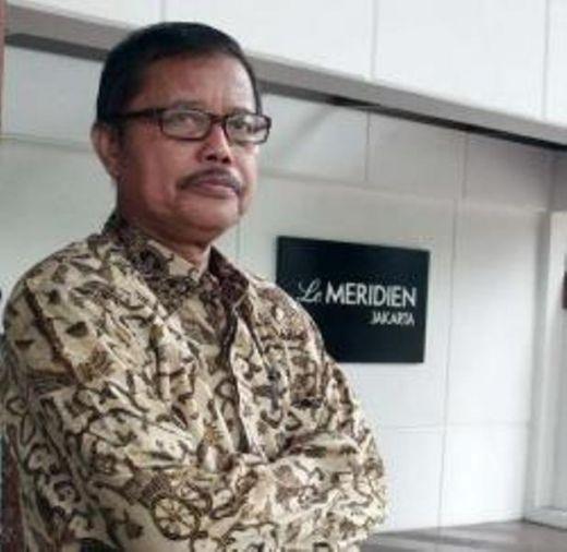Wartawan Senior Bekas CEO Padang Ekspres, Sutan Zaili Asril Meninggal Dunia