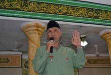 Walikota Padang: Peringatan Valentines Day Haram, Warga Kota Padang Dilarang Merayakannya