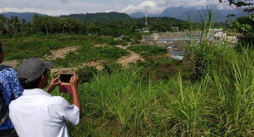 Fenomena Tanah Bergetar Terjadi di Kelurahan Pasar Ambacang Kota Padang, BPBD akan Temui Warga