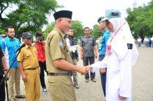 Peminat Seleksi Paskibraka Naik, Padang Berharap Kirim 2 Utusan ke Istana Negara