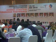 Menpar Arief Yahya ke Padang, Gubernur Sumbar Minta Kawasan Mandeh Masuk 12 Destinasi Wisata Nasional di 2017