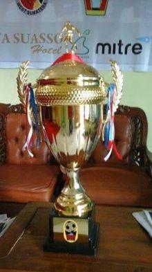 Asyik, Nonton Piala Walikota Padang Dapat Kartu Voucher Internet