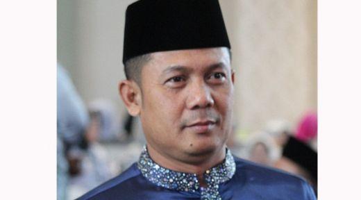 Dapat 11.105 Suara, Syahrul Furqan Berhasil Sabet Kursi DPRD Sumbar