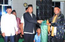 TSR ke Bukittinggi, Danrem 03/Wirabraja: Jaga Persatuan, Mari Berantas Penyakit Masyarakat