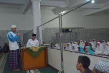 Kunjungi Masjid Asasi, Tim Ramadhan Kota Padang Panjang Sampaikan Program Pembangunan Prioritas