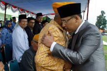 Wako Padang Panjang Hendri Arnis: Hargai Pahlawan Kita Kibarkan Bendera Merah Putih!
