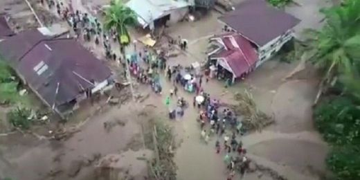 Ini 5 Fakta Bencana Longsor dan Banjir yang Rendam 11 Daerah di Sumbar