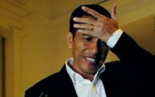 10 Bulan Jokowi Berkuasa, Kabinet Lego Pagai, Ekonomi Makin Marasai