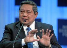 Lima Pesan SBY untuk Calon Kepala Daerah di Sumbar