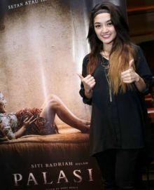 Dibintangi Siti Badriah, Film Palasik Diangkat dari Kisah Nyata di Sumbar