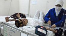 Sesaat Sebelum Naik Pesawat, Seorang Calon Haji Sumbar Mendadak Dilarikan ke RS