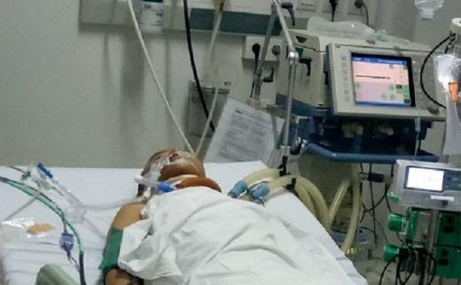 Diduga Dikeroyok di Asrama, Santri Ponpes Terbaring Tak Sadarkan Diri di Rumah Sakit