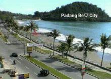 Walikota Tegaskan, Kota Padang Aman dan Nyaman Dikunjungi