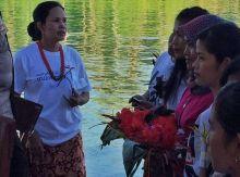 Majukan Pariwisata di Mentawai, Kementrian Pariwisata Anggarkan Rp1,5 Miliar Festival Pesona Mentawai