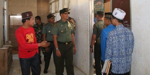 Besok, Panglima TNI Berkunjung ke Universitas Muhammadiyah Sumbar dan Ponpes Nurul Yakin Pariaman