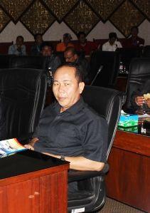 DPRD Padang Siapkan Perda Penggunaan Fasum