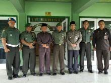 Walikota Hendri Arnis Canangkan Gerakan Shalat Berjamaah di Awal Waktu