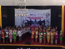 Malam Ini Final Pemilihan Uda Uni Kota Padang, Sang Juara Diharapkan Mampu Dorong Pariwisata