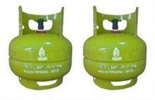 Waduh! Petugas Temukan Kecurangan Gas Elpiji Tiga Kilogram yang Beredar di Solok Selatan