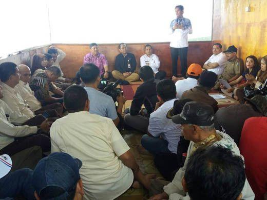 DPD RI Pastikan Bulog akan Tampung Bawang Solok Rp15.000/kg